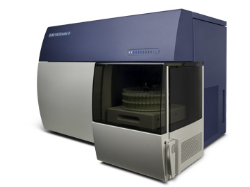 BD FACSCANTO II Flow Cytometer
